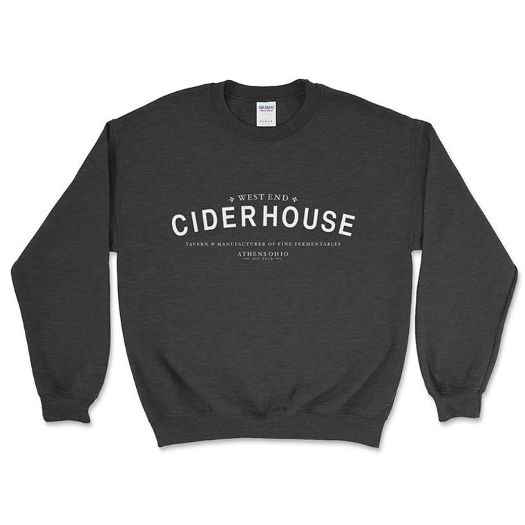 The Ciderhouse Crewneck Sweatshirt