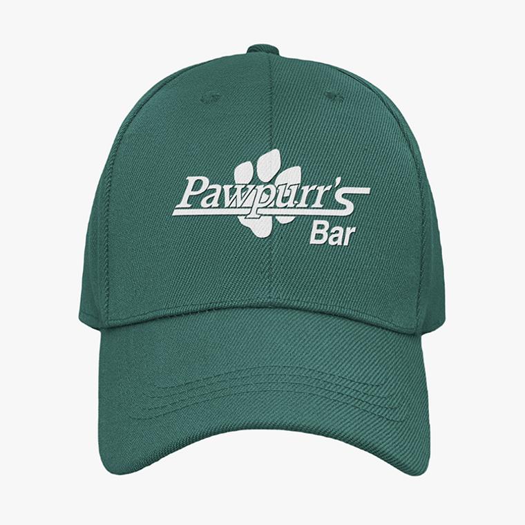 Pawpurr's Hat