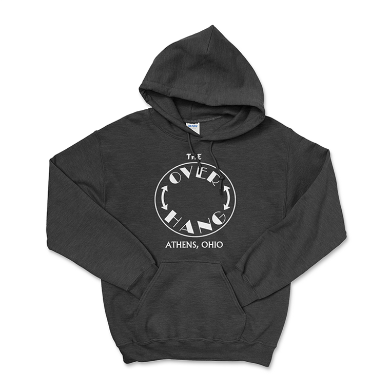 The Over Hang Hoodie