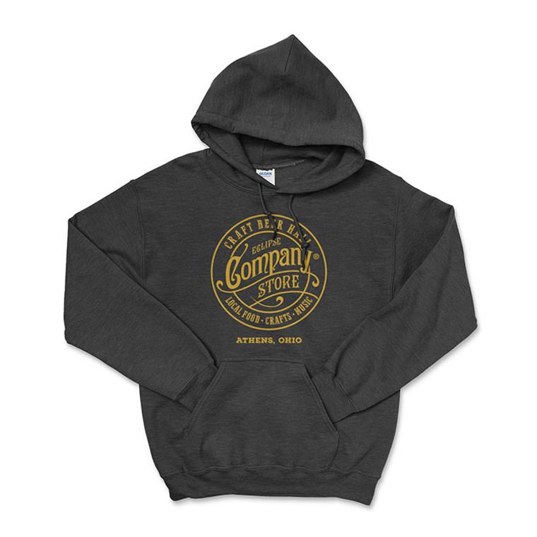 Eclipse Company Store Hoodie