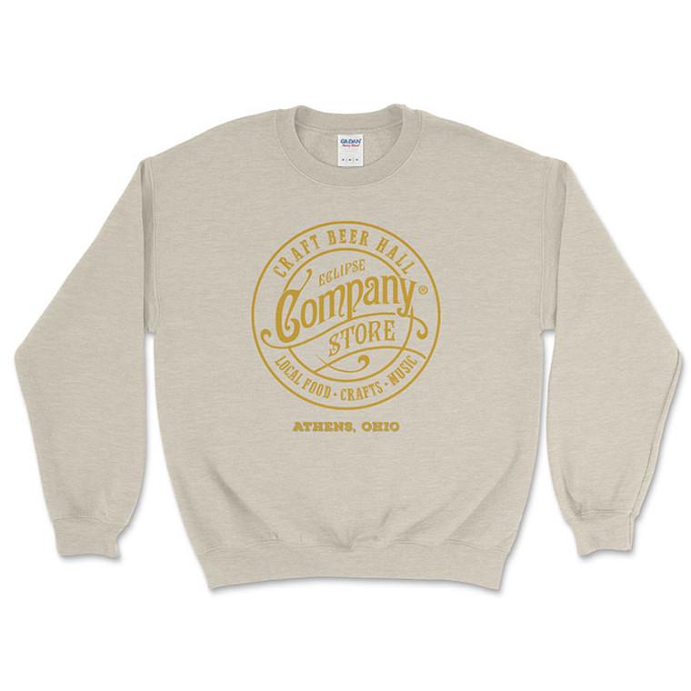 Eclipse Company Store Crewneck Sweatshirt