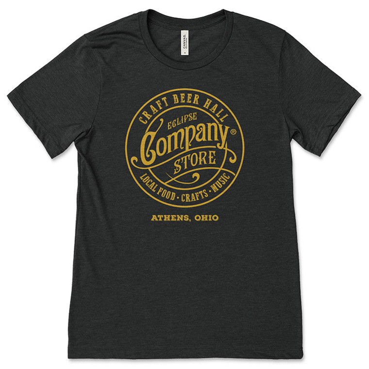 Eclipse Company Store Short-Sleeve T-Shirt
