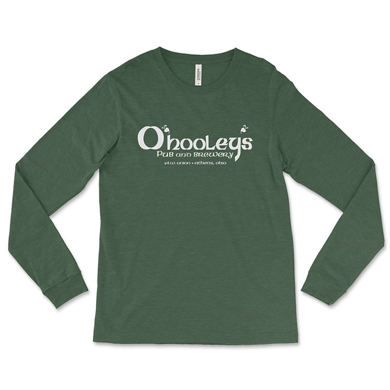 O'Hooley's Pub Long-Sleeve T-Shirt