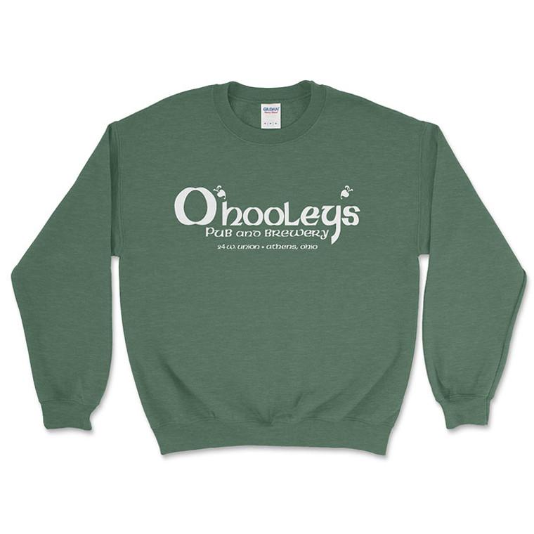 O'Hooley's Pub Crewneck Sweatshirt