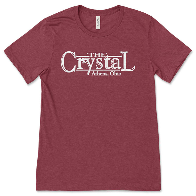 The Crystal T-Shirt