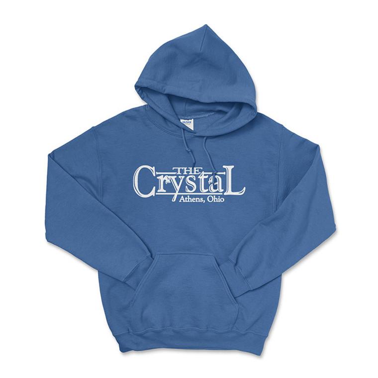 The Crystal Hoodie