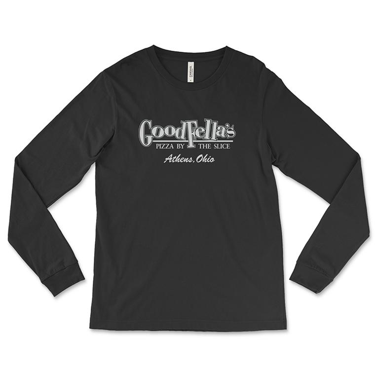 Goodfella's Long-Sleeved T-Shirt