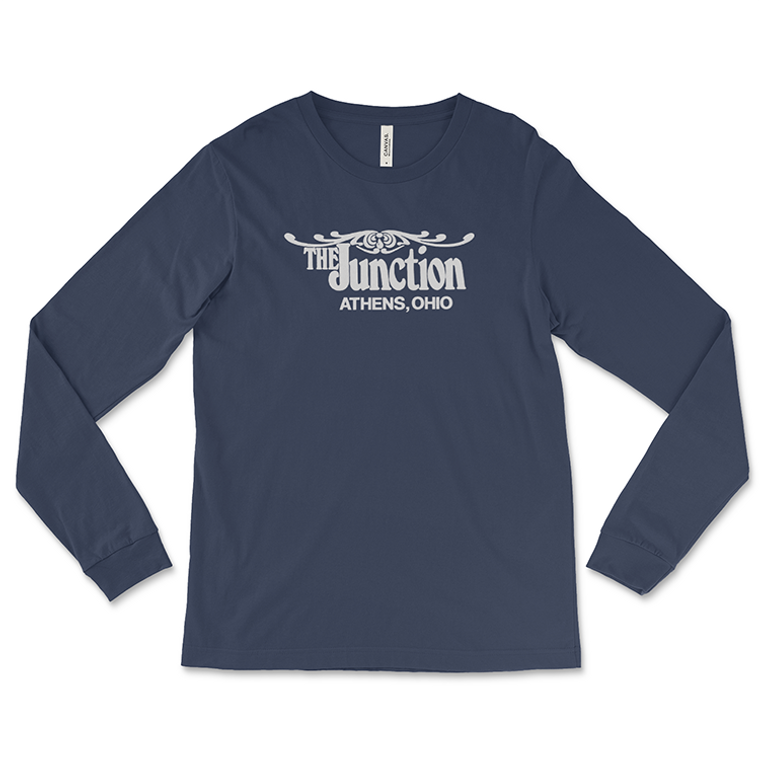 The Junction Long-Sleeved T-Shirt