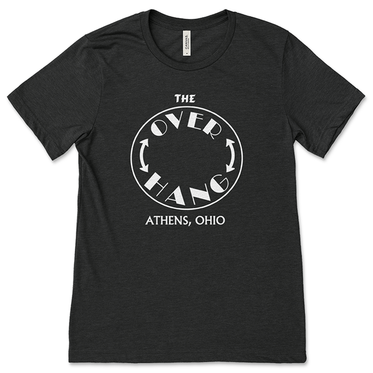 The Over Hang T-Shirt
