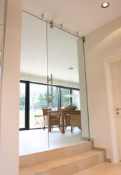 Are Barn Doors In Style?