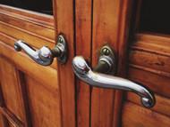 The Benefits of Stainless Steel Door Handles