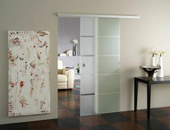 Sliding Door Systems - Make a Style Statement