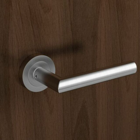 Reinvent Your Home Through Stainless Steel Door Handles