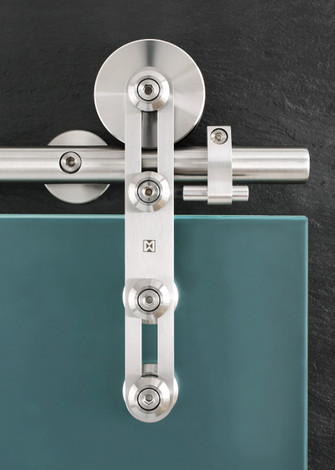 3 Features to Look For When Shopping Modern Barn Door Hardware