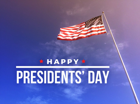 Celebrate Presidents' Day With StainlessDoorHardware.com