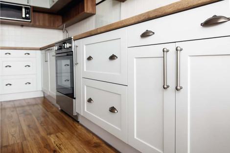 Maintain Your Stainless Steel Door Handles
