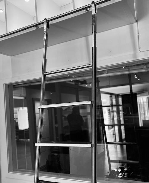 Interior Ladder System - Hook
