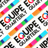 Equipe Stickers (Pack of 3)