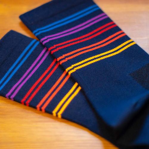 Equipe Team Stripe Socks