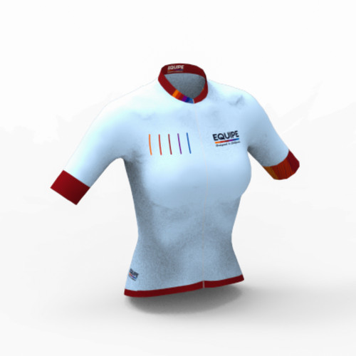 Summer AIR women's jersey