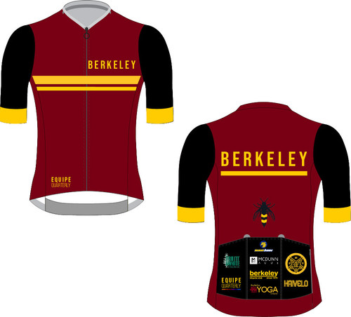BHS Team Jersey Men's