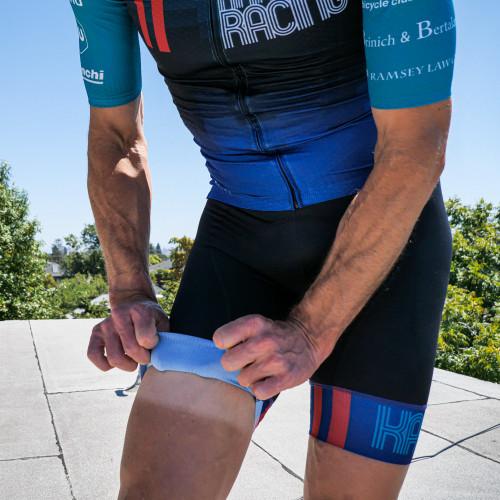 DPTam 2020 men's bib shorts