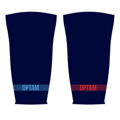 DPTam 2020 Leg Warmers