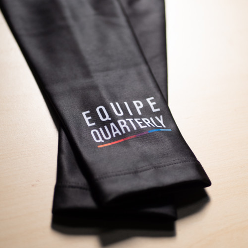 Equipe Team thermal arm warmers