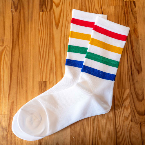 Old School Socks