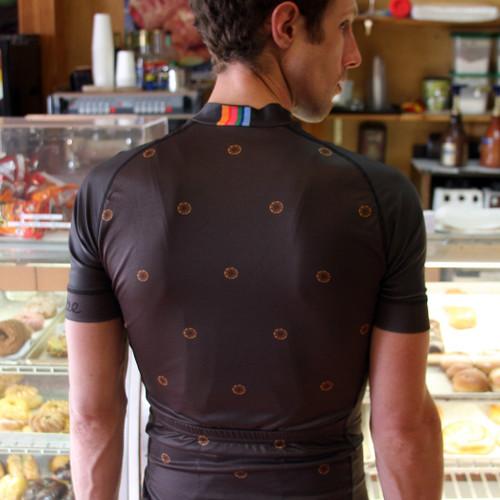 Men's Doughnuts Jersey