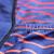 Women's Blue Topograph Jersey