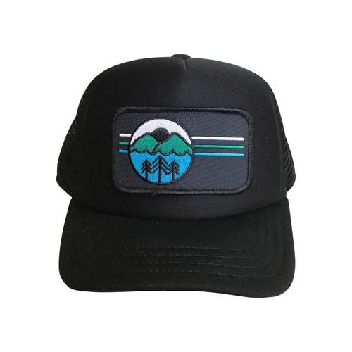 d067c53da5a4b I Love the Outdoors baby   toddler foam trucker hat