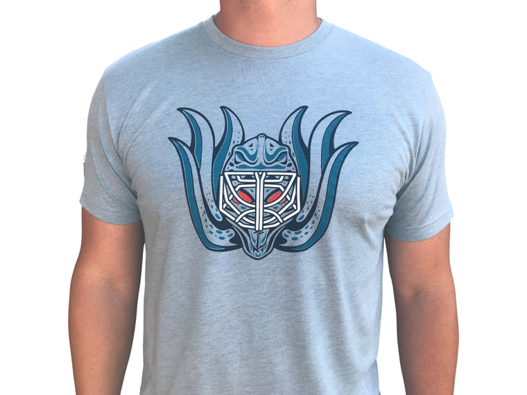 Seattle Hockey mens/unisex t-shirt