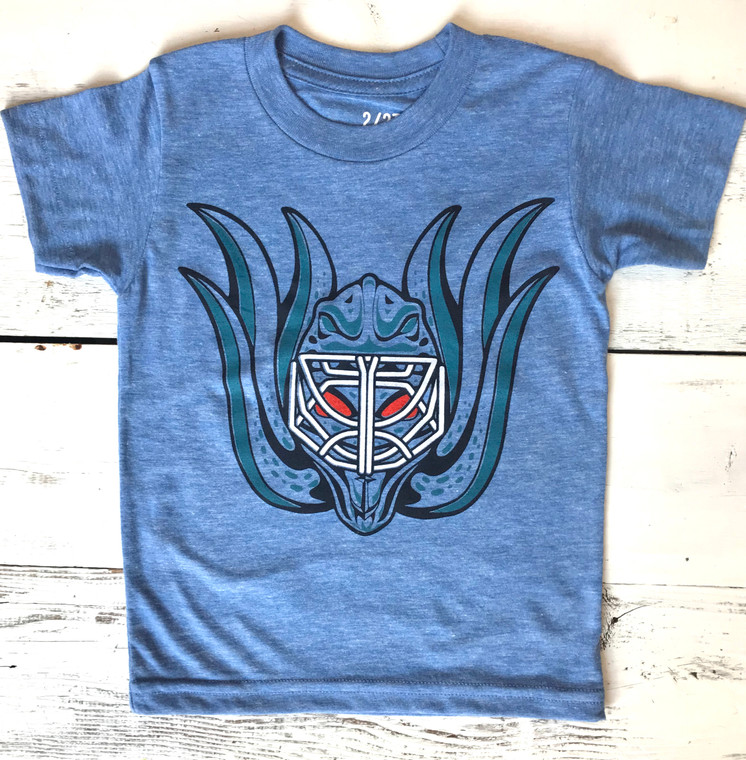 Seattle Hockey unisex baby and kids t-shirt