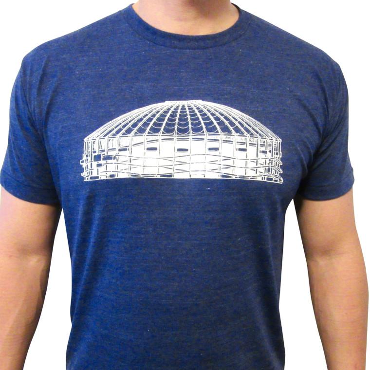 Seattle Kingdome mens/unisex t-shirt