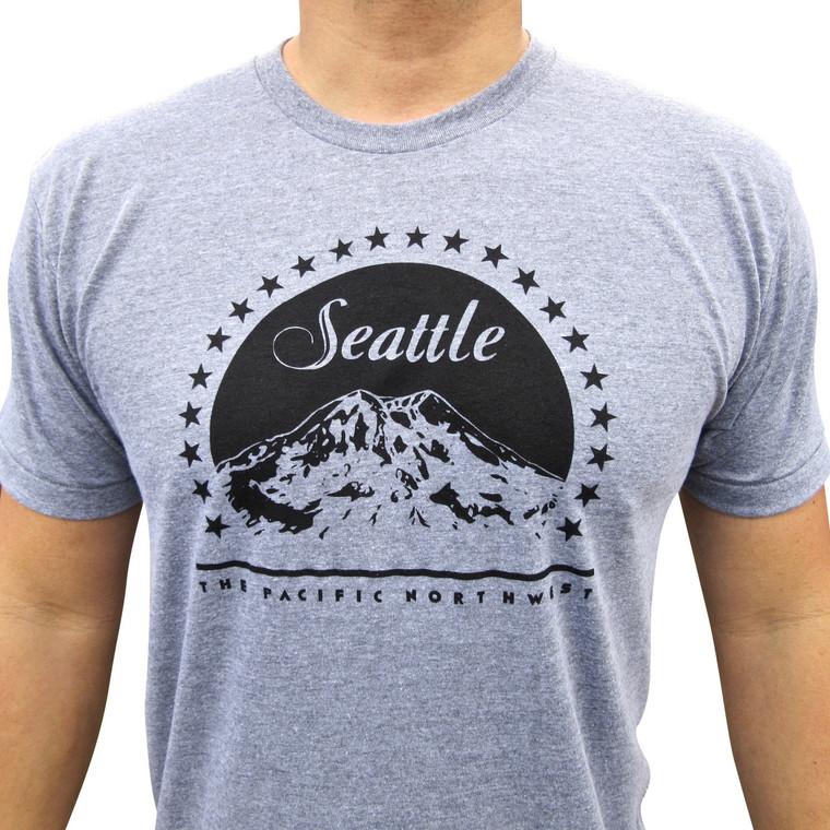 Seattle Movie mens/unisex t-shirt