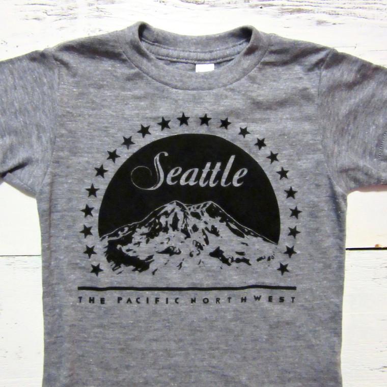 Seattle Movie baby & toddler t-shirt