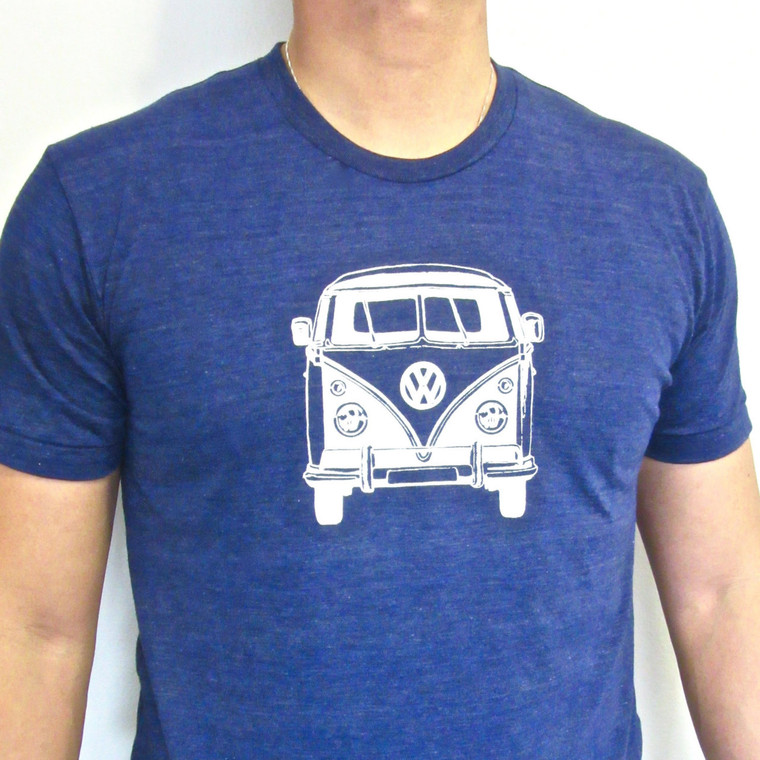VW Bus mens/unisex t-shirt