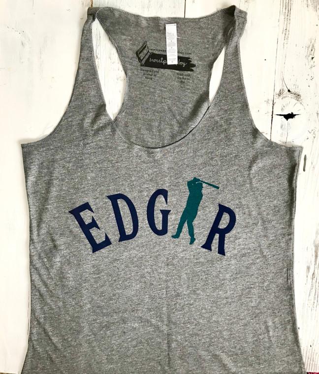 Edgar women's tank