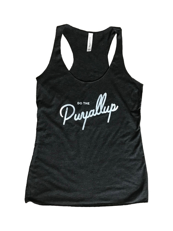 Do the Puyallup women's tank (1)