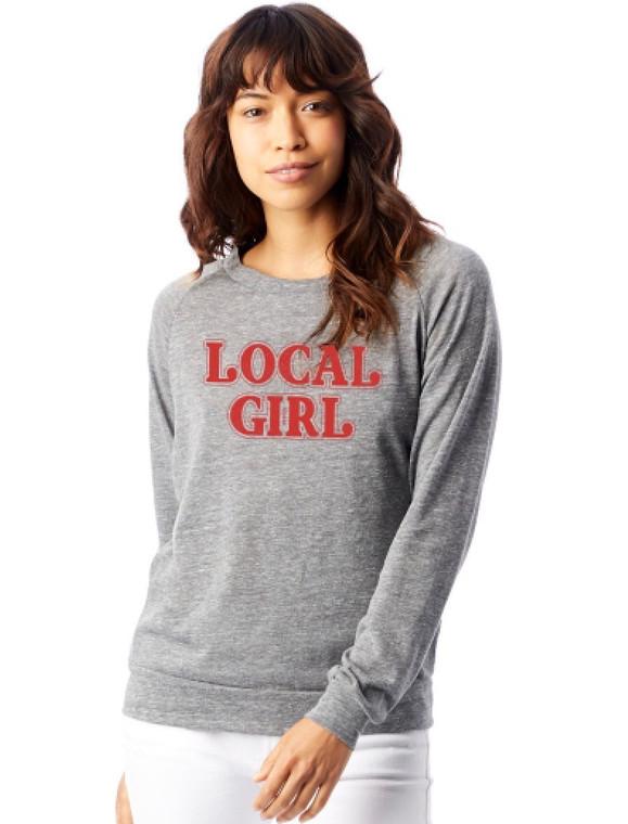 Local Girl women's lightweight long sleeve (1)