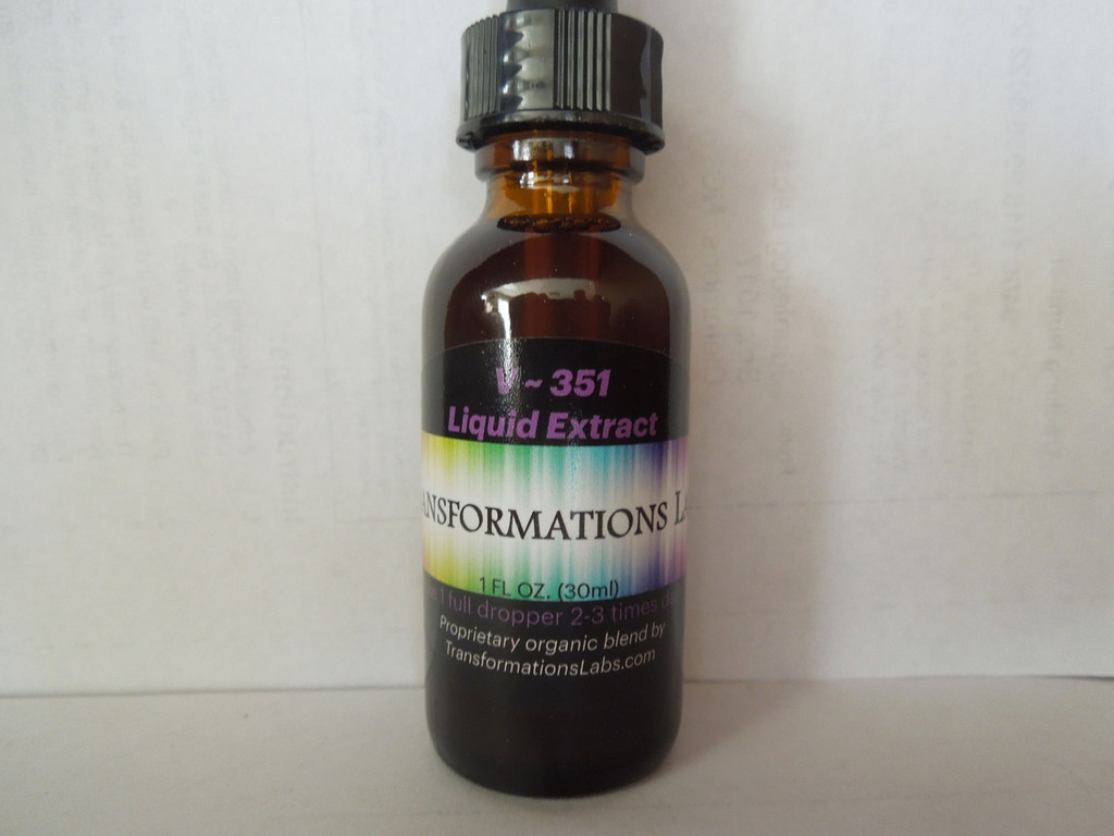 V ~ 351 Advanced Feminizer - Liquid Extract