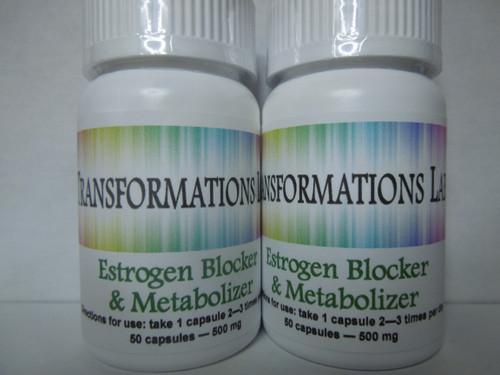 Estrogen Blocker & Metabolizer