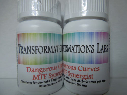 Dangerous Curves ~ MTF Synergist