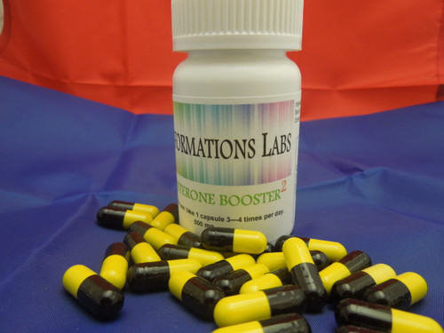 Testosterone Booster2 (T-Squared)