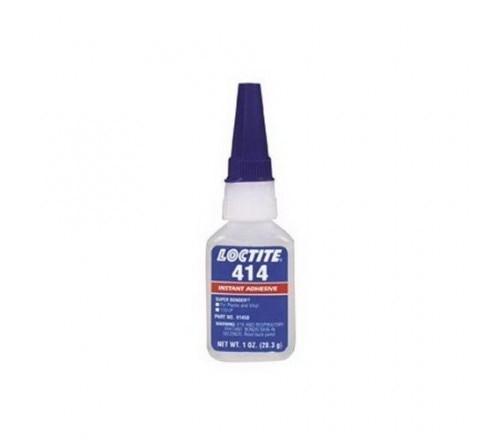 Loctite 414 Adhesivo Instantáneo Super Bonder - Botella 20 gr