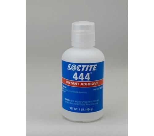 Loctite 444 TAK PAK INSTANT ADHESIVE Botella 1 lb