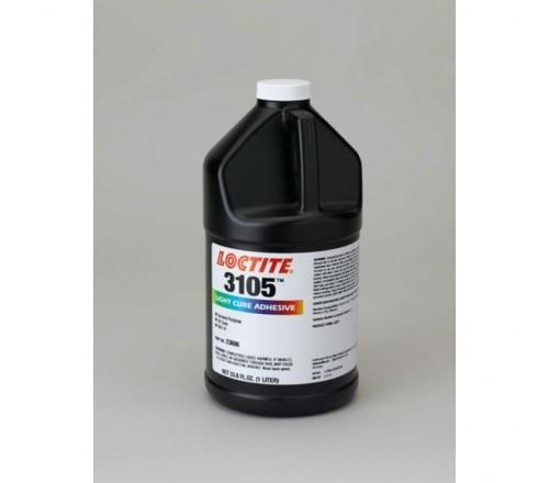 Loctite AA 3105 Botella 1 lt