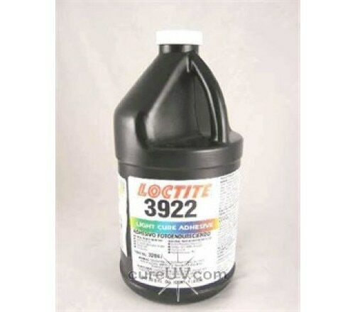Loctite AA 3922 Botella 1 lt