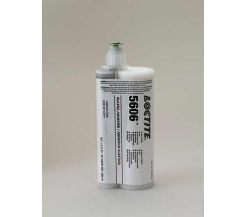 Loctite SI 5606 - cartucho dual 400 ml